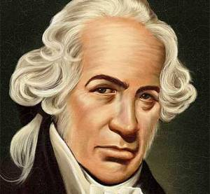 Happy Birthday Daniel Gabriel Fahrenheit
